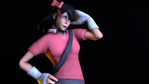 SFM Femscout by non-recyclable