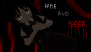 [MMD] Hide and Seek (Yuki Kaai ver.) by Xhiao-Yuu