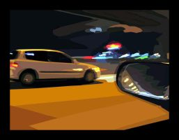 shaded civic 1.1 by JamesDManley