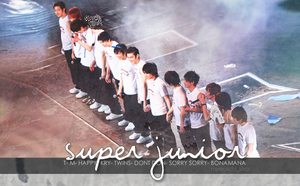 Super Junior by myeolchi-shar
