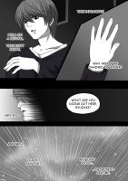 Death Note Doujinshi Page 32 by Shaami