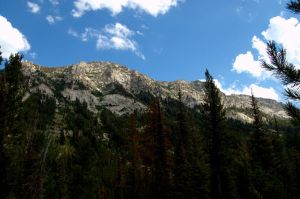 Sawtooth Mountains 4 2008 by pricecw-stock