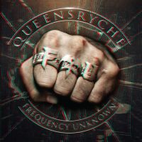 Queensryche 3-D conversion by MVRamsey