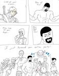 Dragon Age Old Spice by Crimson-Knight77