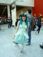 MCM Expo London October 2014 48 by thebluemaiden
