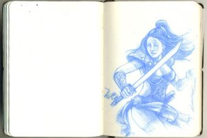 sketchbook_6 by killersid