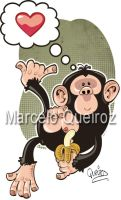 Monkey by MQM