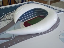 Stadium Project Final 1 by Minas-Tirith-Hakan
