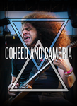 Coheed Poster by evanperez1