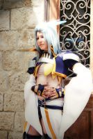 Kuja 2 by GracefulGlider