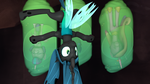 [SFM] Creepy Chrysalis by red4567-2