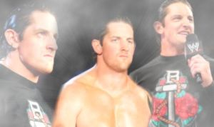 Wade Barrett Banner 3 by TheSoulOfTheSouless
