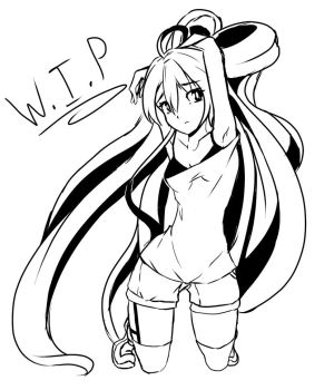 Another W.I.P by The0ne-u-lost