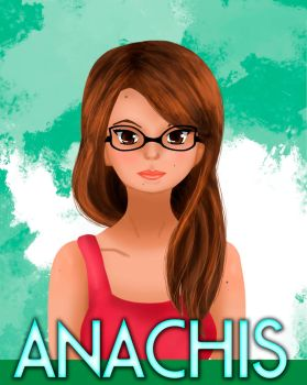 ANACHIS - 01 by 0Anachis0