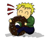 Day 4: Doughnuts! by kyle-culver