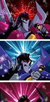 kria-TFA-Starscream by firestorm33