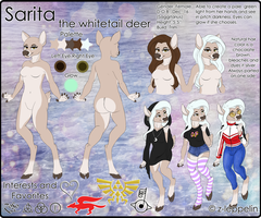 Sarita - Reference by z-leppelin