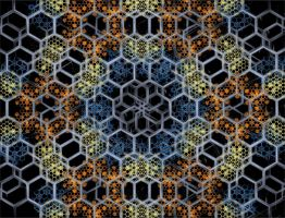 Hexes by allthenightlong