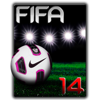 FIFA 14 icon by pavelber