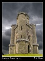 Paxtons Tower rld 01 by richardldixon