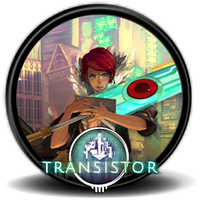 Transistor - Icon by Blagoicons