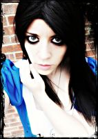 Alice XX by jagged66