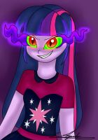 The Eyes Of The Corrupted by SketchyPalette20