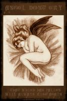 Angel Don't Cry by katstockton