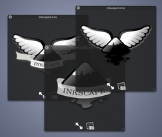 InkScape Icons by Baio999