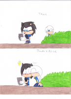 Jacshi x Alice by sonic4ever760