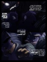 .:: SONIC of MOBIUS Page 1 ::. by Imaginatik