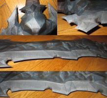assembly: war from darksiders's sword details by minidelirium