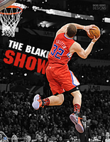 The Blake Show by RafaelVicenteDesigns