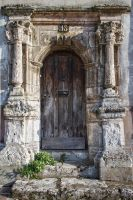 Porte chateaudun1 by hubert61