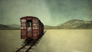Road to Nowhere by MrDinkleman