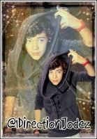 Harry Styles - 1 by Patch4Ever