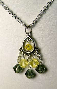 DERP pendant by ComparativeRarity
