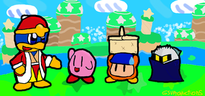 A Fine Day For A Picnic by GSVProductions