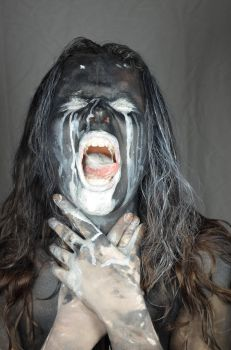 PaintFaceStock14 by Valerie-Mrosek-Stock