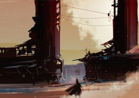 speed paint 2013 09 04 by torvenius