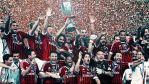 AC MILAN WINS ITALY SUPERCUP by pollo0389