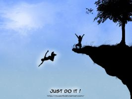 Just Do It by NourhanB