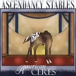 American Ceres by AniaJag