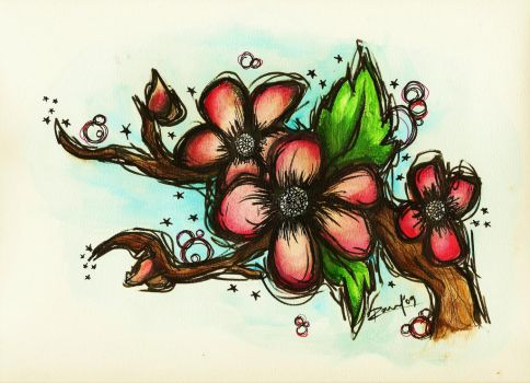 Flores by reavel