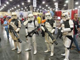 Storm Troopers by Elemental-wyvern