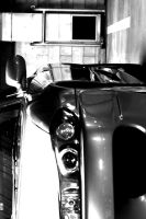 Nissan S15 by delsando