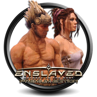 Enslaved Odyssey to the West Premium Edition Icon by SidySeven
