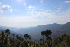 The Beautiful Murree by aahmed7