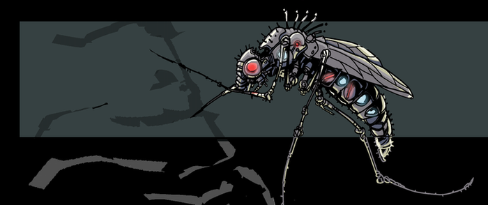 Switch Mosquito by M-Link