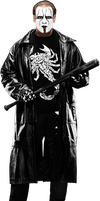 WWE Sting png 2015 by Dinesh-Musiclover